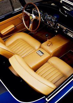FERRARI 250 GT 1960