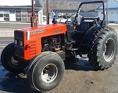 Belarus 8011 tractor - Google Search