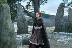 New Entertainment Weekly magazine Season 4 photos for the New York Comic Con - Outlander_Starz - Drums of Autumn - posted up October 2018 Jamie Fraser, Claire Fraser, Jamie And Claire, Diana Gabaldon Outlander Series, Serie Outlander, Outlander Casting, Outlander Quotes, Terry Dresbach, Scottish Warrior