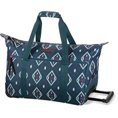 66ea53150637c Dakine Women s Carry On Valise 35L (Salima) Carry On