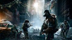 Ubisoft fatura com The Division mais de R$ 1,2 bilhão em 5 dias - Geekando.com  #TheDivision #games #playstation #xbox #pc