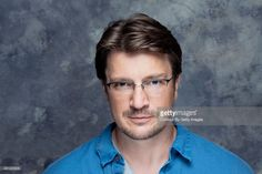 Nathan Fillion & Stana Katic Photo: Nathan at the Comic Con 2015 Nathan Fillion Firefly, Welcome To My Life, Nathan Fillon, Castle Tv, Stana Katic, Geek Girls, Best Tv Shows, Pretty Boys, Hot Guys