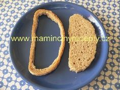 Topinky Arnošta z Pardubic – Maminčiny recepty Grains, Rice, Food, Essen, Meals, Seeds, Yemek, Laughter, Jim Rice