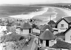 Plettenberg Bay 1958 | by HiltonT Knysna, South Africa, Past, Explore, History, Cry, Nature, Southern, Travel