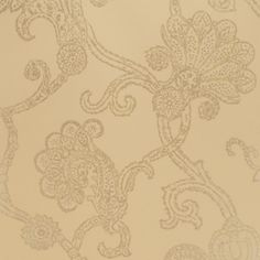 Mulberry Home Marquise Damask Wallpaper - Stone (6.860 RUB) ❤ liked on Polyvore featuring home, home decor, wallpaper, multi, flower pattern wallpaper, stone wallpaper, metallic wallpaper, damask wallpaper and floral pattern wallpaper