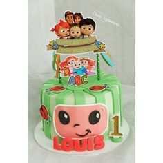 Images about #cocomeloncake on Instagram 1st Birthday Party Themes, 3rd Birthday, Melon Cake, Birthdays, Decor Ideas, Cakes, Collection, Instagram, Masha And The Bear