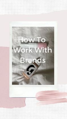 In this blog post, I dive into how you can work with brands as an influencer. From starting content creation, consistency, making a media kit, and pitching to brands. I talk about how to pitch to brands and everything you need to know to make brand deals. If you are interested in learning more about How To Become an Influencer, I have more blog posts and an ebook on the subject!   #influencer #branddeals #howto Positive Affirmations Quotes, Affirmation Quotes, Learn Astrology, Crystal Guide, Meditation Crystals, Media Kit, Creative Business, Business Tips, How To Manifest