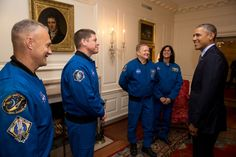 Obama wants to go to Mars but will the next administration?