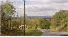 Hedgesville, West Virginia, Berkeley County, West Virginia, Allensville area. West Virginia