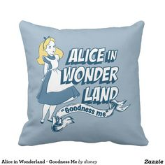 Alice in Wonderland - Goodness Me