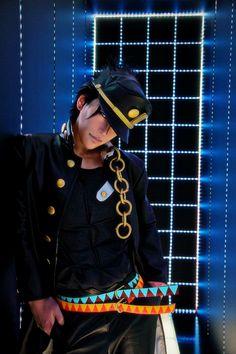 KDH(恍惚のデビルハンター) Jotaro Kujo Cosplay Photo - Cure WorldCosplay