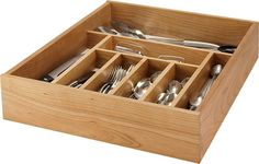 Corona Millworks drawer boxes