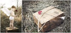 Valentine Photo Session Idea - Props. Defiantly want to try
