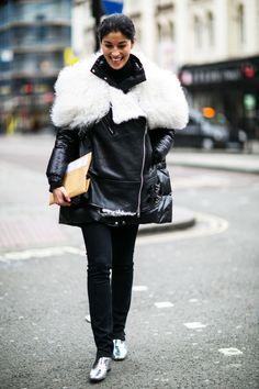 Лига выдающихся джентельменов: лучшие образы гостей Недели мужской моды в Лондоне