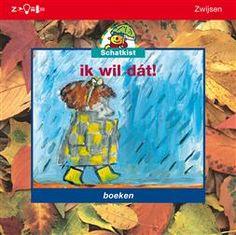 Schatkist nieuw uit pakket 3 - Prentenboek anker Boeken