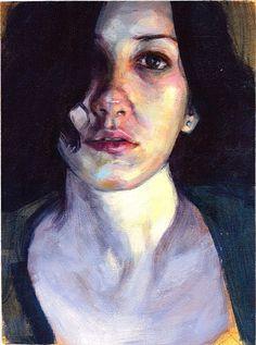 Portrait by vdelrey.deviantart.com on @DeviantArt