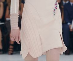 Dior Winter 2014-15 All in the details...