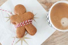 verdas beste peparkaker Low Fodmap, Christmas Treats, Gingerbread Cookies, Gluten Free, Desserts, Food, Den, Store, Glutenfree