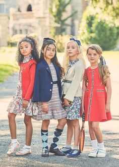 Shop at Janie and Jack today! Girl clothing and baby girl clothing are designed with eye-catching prints and the prettiest details. Girls dresses | Children's clothing | Summer dresses | Kids clothing and accessories | Girls Shoes    #afflink