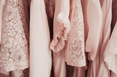 Pink Wardrobe via ZsaZsa Bellagio: Pale Pink Pretty Carlson Young, Vanellope Von Schweetz, Grunge, Betty Cooper, Kawaii, Looks Cool, Pink Aesthetic, Aesthetic Vintage, Boutique