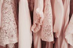 ZsaZsa Bellagio: Pale Pink Pretty