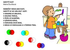 Kliknutím zavřít Preschool, Baby, Family Guy, Colours, Education, Comics, Fictional Characters, Breien, Preschools
