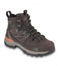 The North Face Women's Verbera Hiker GTX – Backpacking Boots Backpacking Boots, Hiking Gear, Hiking Shoes, North Face Women, The North Face, Winter Gear, Gore Tex, Skechers, Timberland