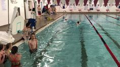 Lifeguard Training at the Chippewa Valley Family YMCA