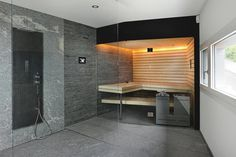 Kung Swiss Saunas are truly stunning. Prestige Saunas are proud to the the only UK supplier of Kung Saunas - contact us for more details. Sauna Design, Steam Sauna, Sauna Room, Saunas, Home Spa, The Prestige, New Homes, Traditional, Contemporary