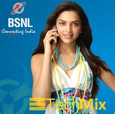 BSNL New Roaming Plans for Incoming Calls | TechMix