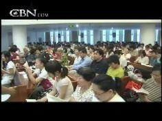 China for Christ in Post-Revolution Era - CBN.com