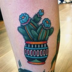 Cactus on Bec, thank you!
