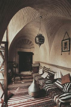 Moorish architecture - Tunisia