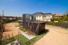 Sustainable Houses General Inexpensive Eco-Friendly Houses