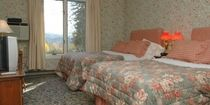 Room 102, The Lodge  www.appletree-inn.com  Directly across from #Tanglewood and #Kripalu in the #Berkshires.