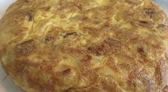 Vota la mejor #tortilla de patata de #España #gastronomía