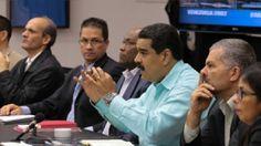 Maduro podría levantar inmunidad a parlamentarios en marchas