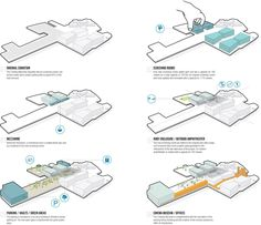 rojkind arquitectos cineteca nacional siglo XXI designboom