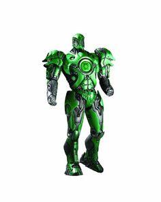DC Direct Green Lantern Series 4: Green Lantern STEL Action Figure DC Comics http://www.amazon.com/dp/B004UB7CKG/ref=cm_sw_r_pi_dp_UQ43ub1WC702E