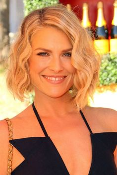 Have You Seen Ali Larter's Cool Haircut? (If So, Are You Tempted To Copy It?)
