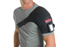 $139 Cordless Shoulder Heat Therapy Wrap