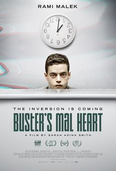 Return to the main poster page for Buster's Mal Heart (#2 of 2)