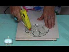 imitacion vitrofusion : tutores con CD   Susana