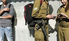 Why is this reported('alleged'in original headline). To show Israeli paranoia?The Guardian Computer Security, Computer Hacking, Latest World News, Dating Apps, The Guardian, Military Jacket, Hacks, Ds, Army Fatigue Jacket
