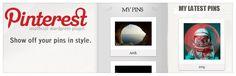 Pinterest Plugin For WordPress