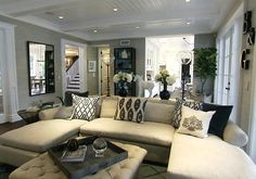Rancic House-this is amazing. dream!