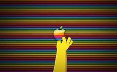 Apple HD Wallpaper