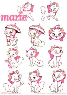 Gatos Disney, Disney Cats, Disney Cartoons, Disney Pixar, Marie Aristocats, Aristocats Party, Disney Love, Disney Magic, Wallpaper Gatos
