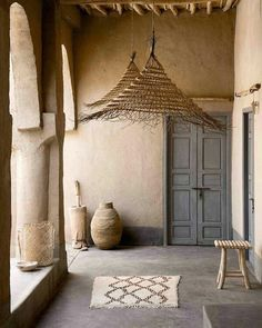 The Creative Couple Behind Couleur Locale Recently Went To Morocco Where  They Found A Beautiful Which They Decorated For The Occasion With Their New  Founds, ...