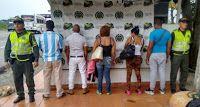 Noticias de Cúcuta: Diez extranjeros se encontraban ilegalmente en ter...
